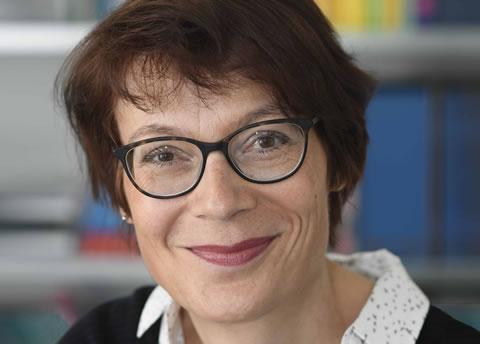Barbara Schmid, lic Phil I, Sprachlehrerin